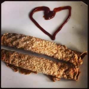 potteries oatcake