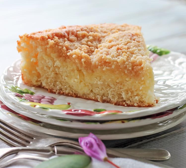 Bisquick Baking Mix Coffee Cake Recipe