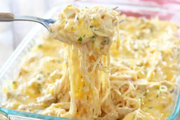20 Delicious Chicken Dinner Recipe Round Up
