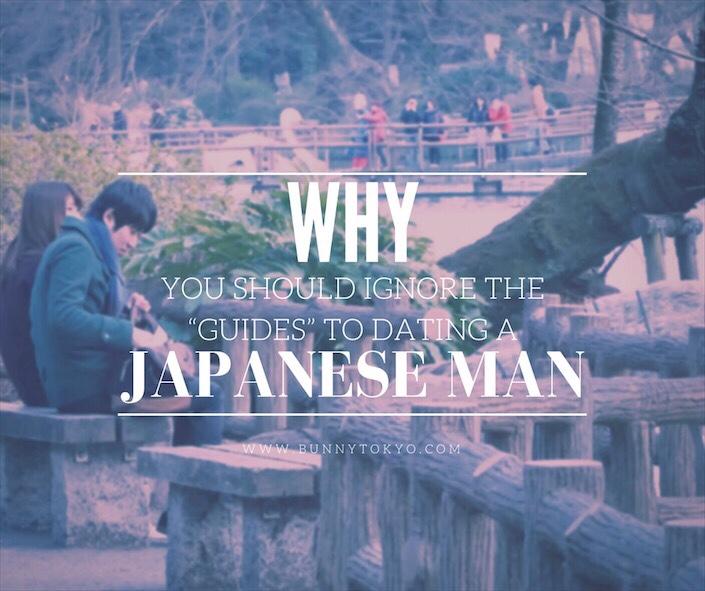 Tips dating Japanse man