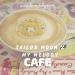 My Melody Sailor Moon Cafe