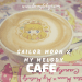 My Melody Sailor Moon Cafe