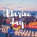 Marine Day Celebration in Odaiba