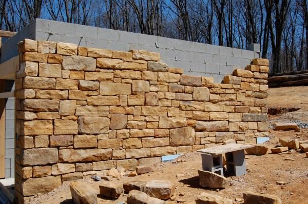 Building Materials View Bunny Vista