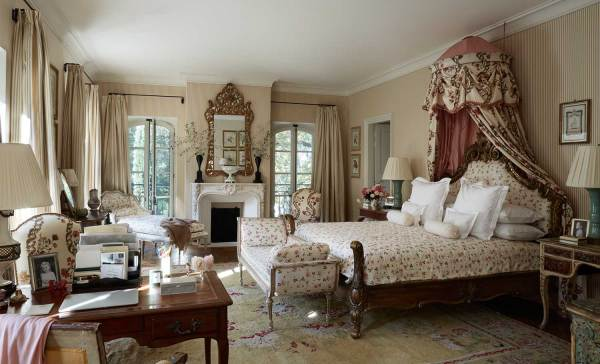 Bunny Williams Interior Design