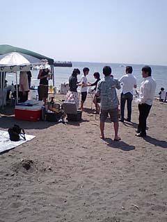 秋谷BBQ2