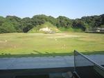 七里ヶ浜ゴルフ場