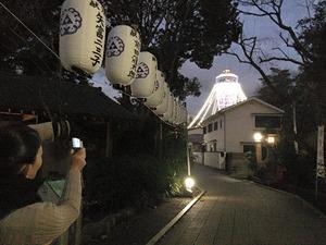 江の島灯台