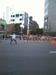駿足ランナーたち
