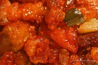 Sweet and Sour Chicken, House, Robertson, Brisbane, Queensland