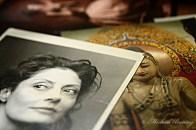 Susan Sarandon, Miscellaneous Trading Cards and Postcards, House, Tahanan, Paranaque, Manila