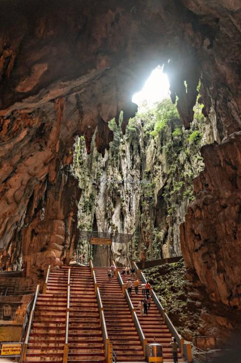 Batu Caves, Gombak, Selangor, Kuala Lumpur