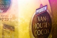 Van Houten Cocoa Package, House, Tahanan, Paranaque, Metro Manila.