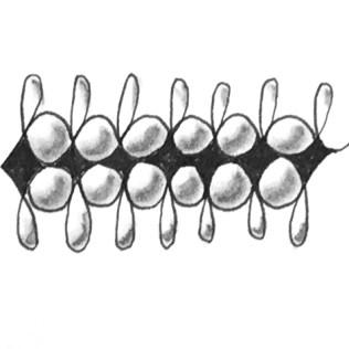Zentangle Muster LO'S