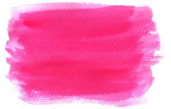 Aquarellhintergrund Pink