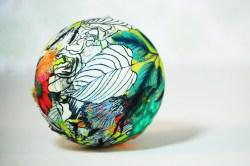 Ball Seide