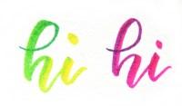 Farbverlauf: Mischen is possible