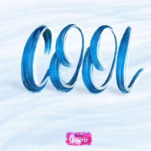 Cool iPad Lettering Tutorial: Plastisches Brush-Lettering