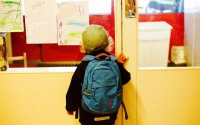 Probleme bei der Eingewöhnung? Wie du und dein hochsensibles Kind Schritt für Schritt zu einer entspannten Anfangszeit im Kindergarten finden könnt