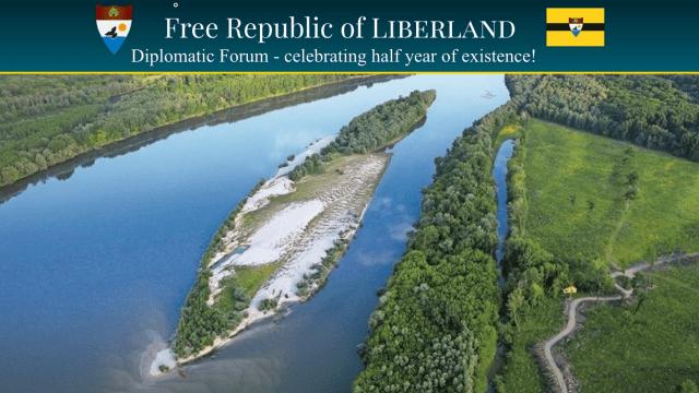 liberland terrae nullius