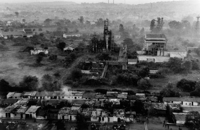 bhopal rai