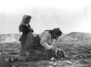 donna genocidio armeno
