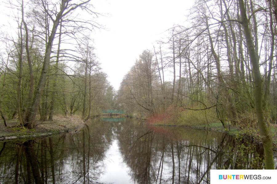 Alsterwanderweg*Hamburg auf BUNTERwegs.com
