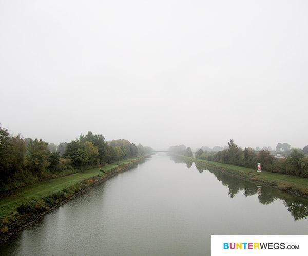 Der Nebel macht sich breit * BUNTERwegs.com