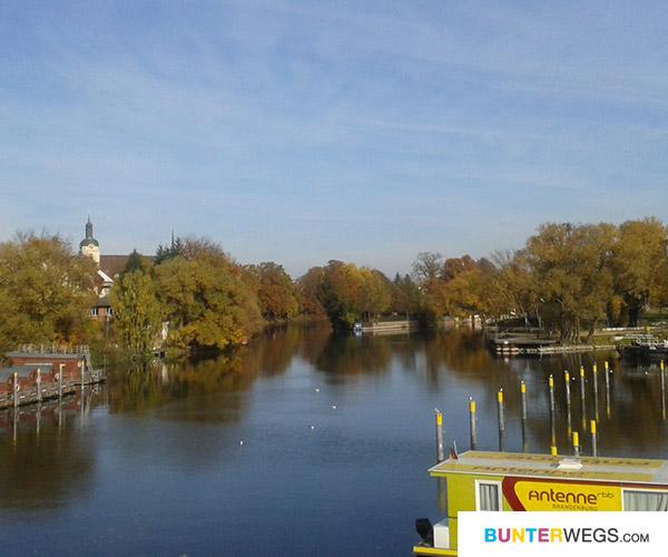Brandenburg / Havel, Deutschland * BUNTERwegs.com