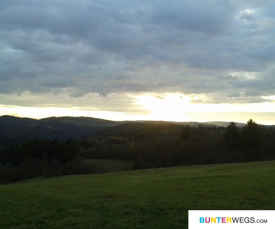 Bystřice nad Pernštejnem, Tschechien * BUNTERwegs.com
