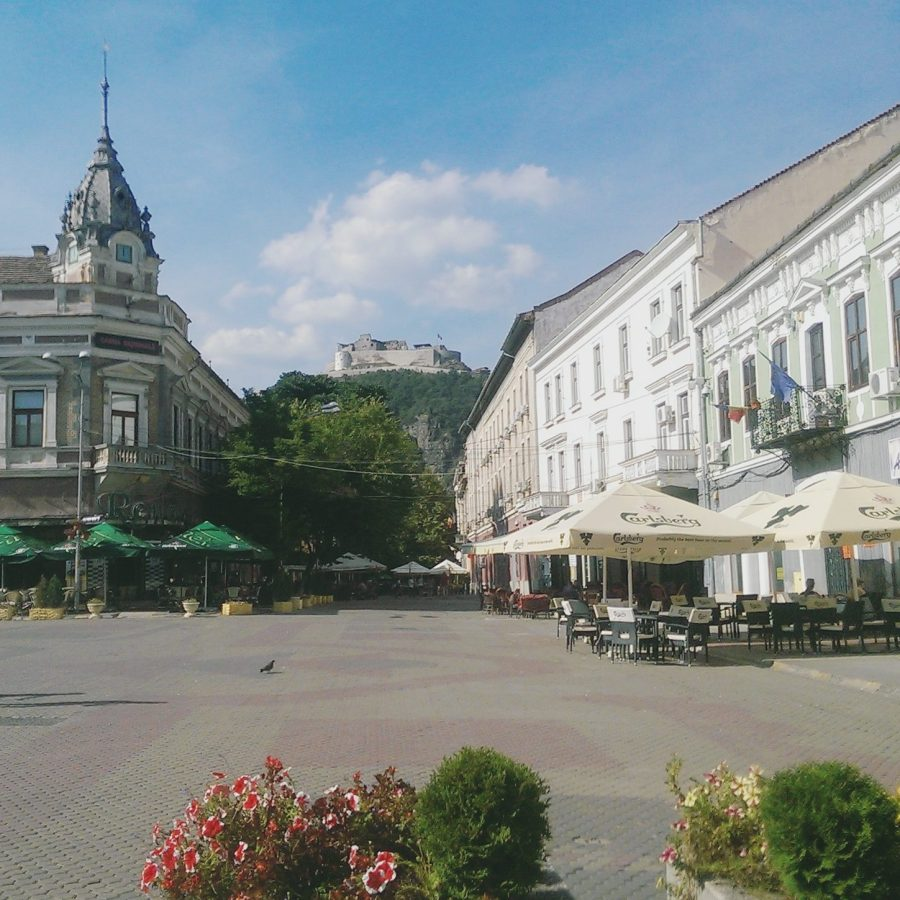 Deva,Rumänien * BUNTERwegs. Der Outddor Blog mit Liebe zum Wandern und zur Street Art