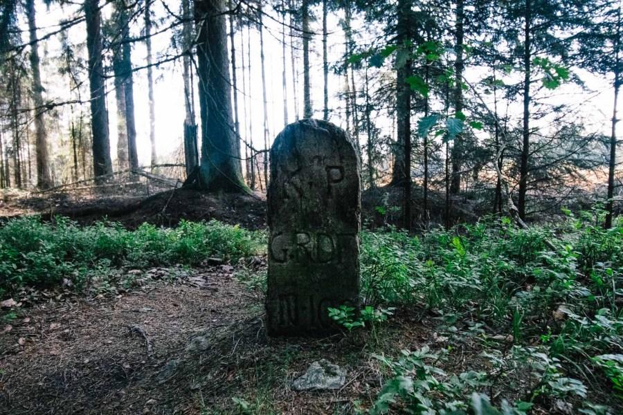 Rothaarsteig Etappe 6: Von Irmgarteichen nach Dillenburg