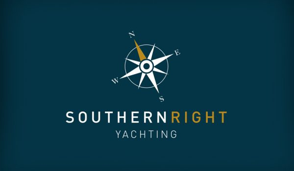 Southern Right Yachting Logo