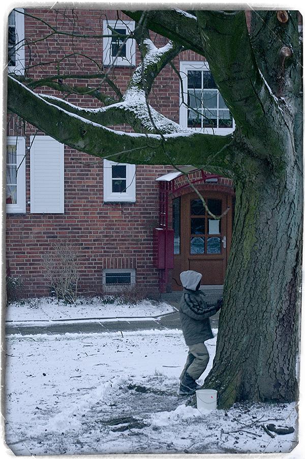 A Tiny Bit Of Snow 13