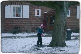 A Tiny Bit Of Snow 9