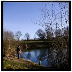 Fishing Pond 2