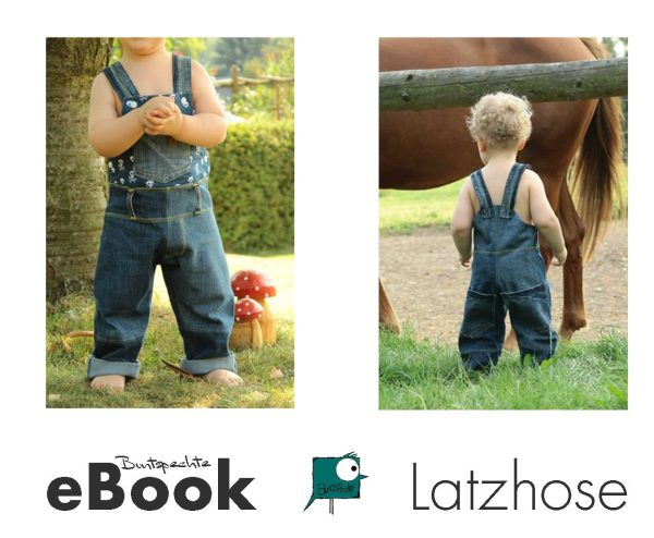 eBook Latzhose