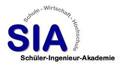 Logo der SIA