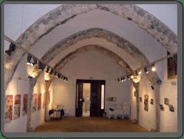 Palacio gótico