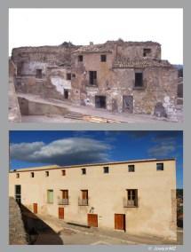 Casa Señorial (restauración)