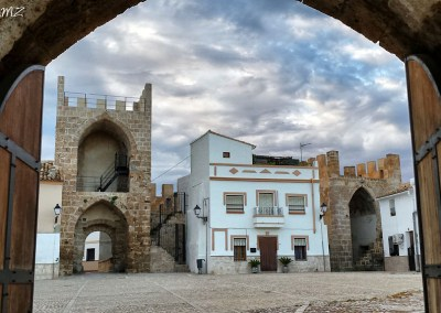 Castillo de Buñol: «Protagonista y testigo»