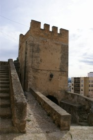La torreta
