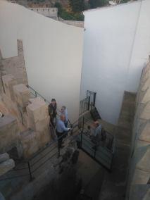 escaleratorre