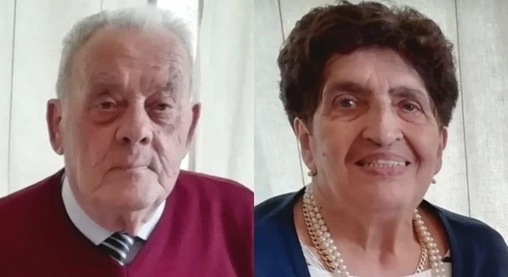 Coronavirus, marito e moglie si infettano insieme e muoiono a 48 ore di distanza. «Una famiglia distrutta»