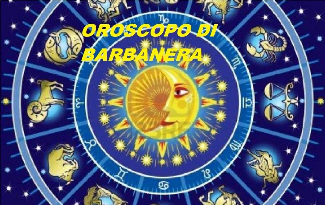 L'oroscopo di Barbanera per oggi Sabato 19 Settembre 2020