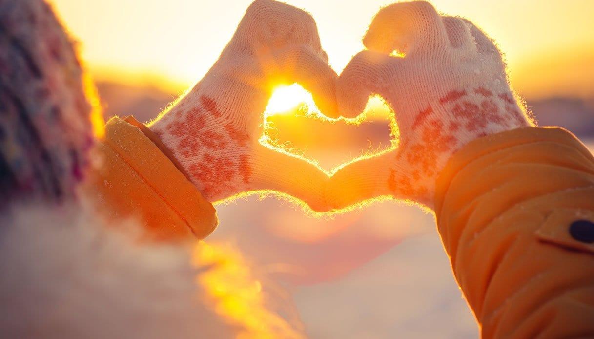 Oroscopo dell'amore per la questa settimana 21-27 Settembre. Chi troverà l'amore? TUTTI I SEGNI