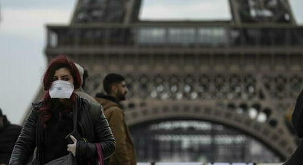Francia, boom di contagi: oltre 32mila nuovi positivi, 90 decessi