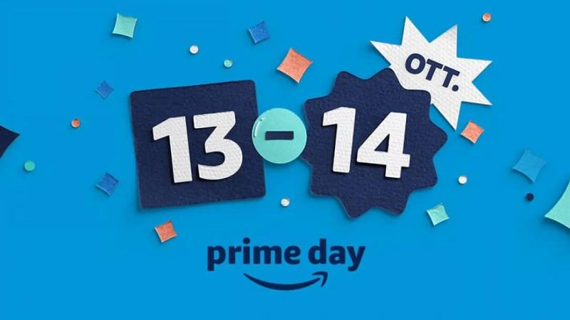 Prime day 2020 – Elenco di tutte le offerte migliori. Continuo aggiornamento