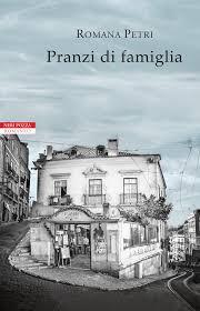 "R.Petri ""PRANZI DI FAMIGLIA"""