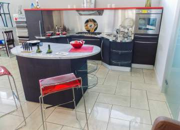 Cucina Skyline Snaidero   Buongiovanni Mobili Offerta Cucina Outlet ...
